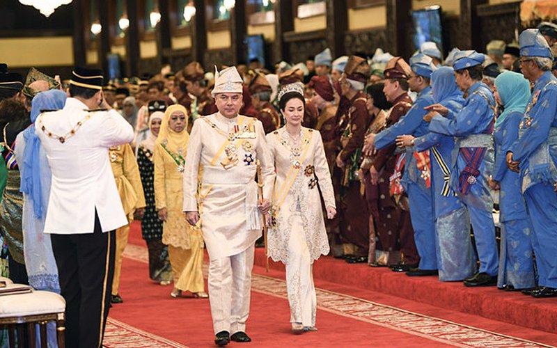 Unity agenda still vague after 62 years, says Perak ruler