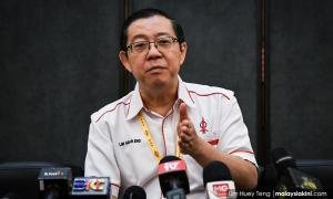 Guan Eng: DAP grassroots unhappy but still committed to Harapan win