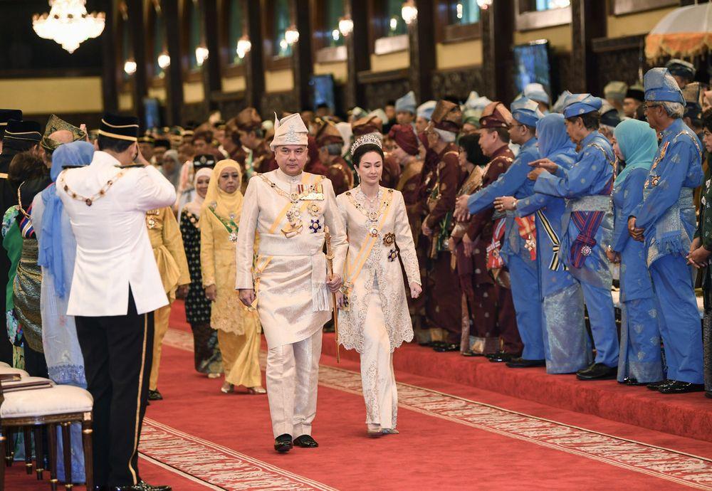 Unity agenda still vague after 62 years, says Perak Sultan