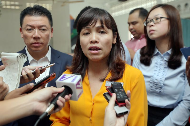 Teo hopes all will stop questioning vernacular school's right in the constitution