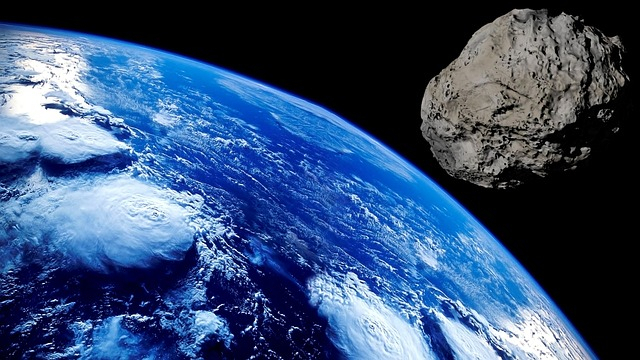 Astronomers confirm Earth's mini-moon has left orbit; What will happen to it?