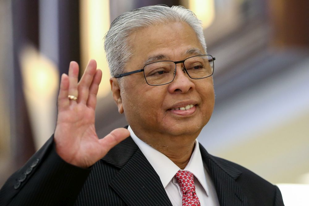 Najib's case will have no impact on Tanjung Piai, says Opposition leader