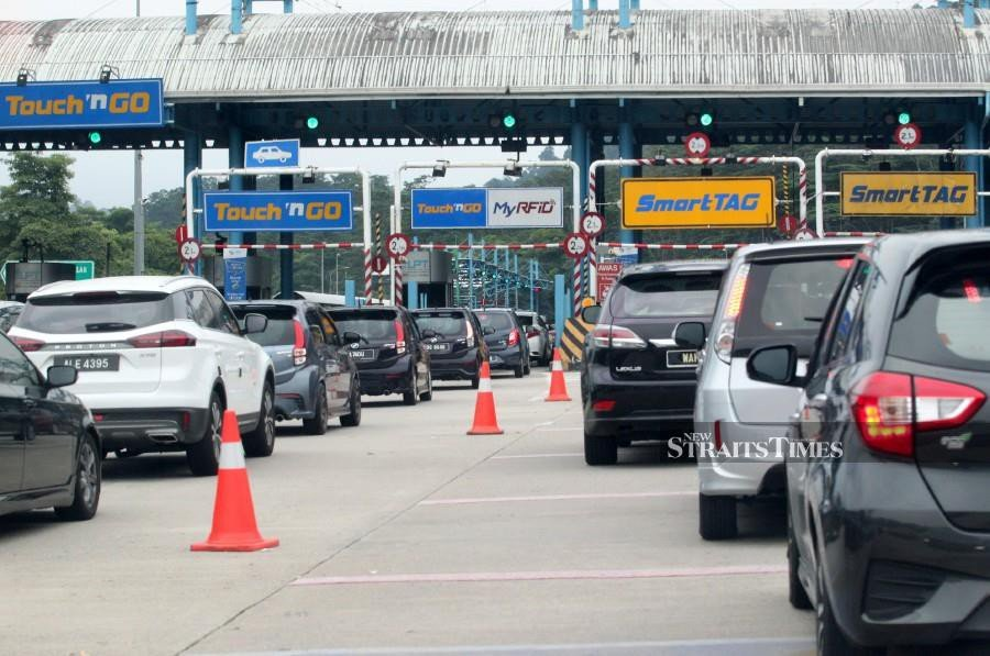 CIMB, Plus collaborate to add toll payment options