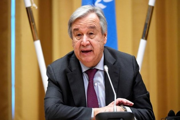 Attacks on civilians in Mozambique's Palma heinous: UN
