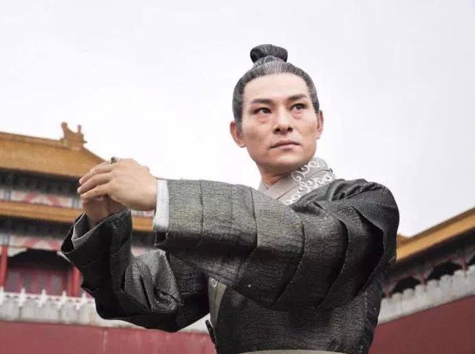 他曾是刘德华替身,花10年时间熬成影帝,和华仔前女友秘密结婚