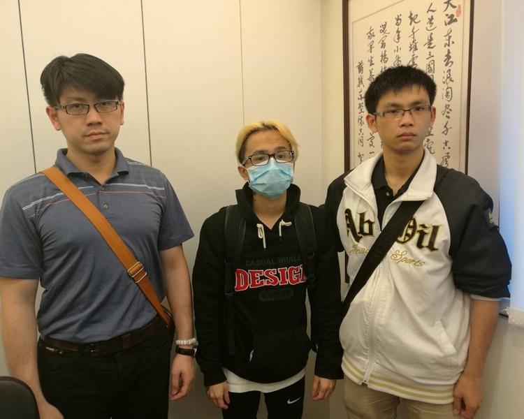 【石棺藏尸案】阿T:原打算自首但被台湾警方先发制人