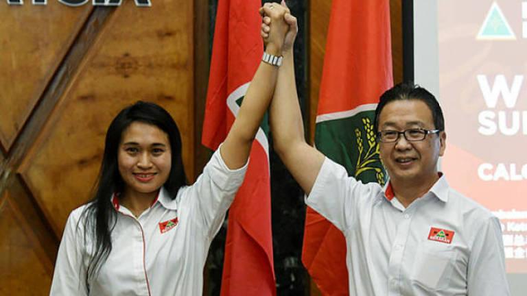 Wendy: Support for Gerakan leaving Barisan
