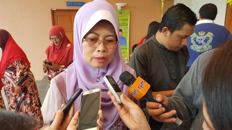 Sarawak minister says state seeking to clarify adoption law