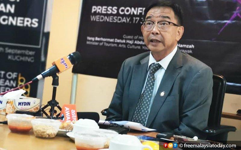 In village council row, PBB's Karim labels Sarawak PH as traitors