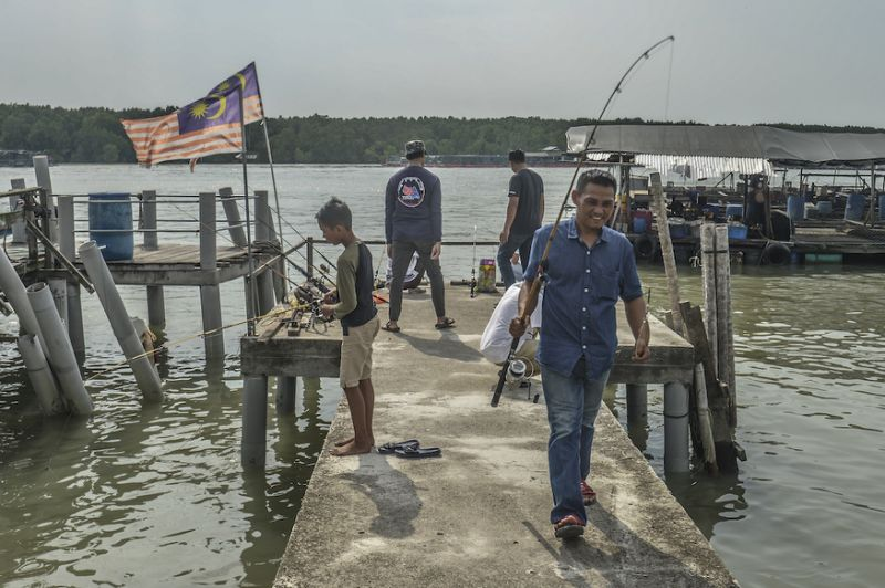 Why Malay voters in Tanjung Piai may swing towards BN