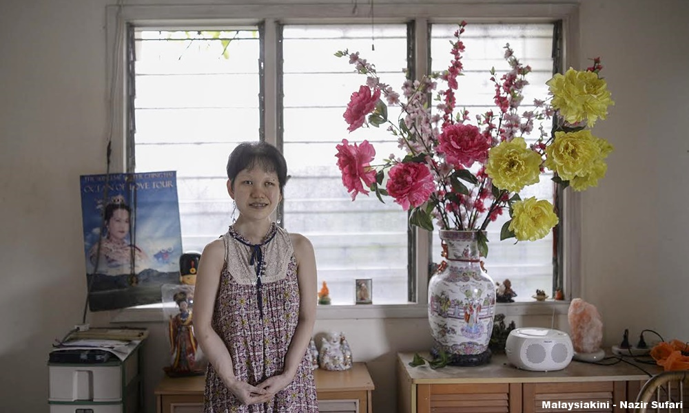 Writer Yvonne Foong dies after long battle with rare disorder