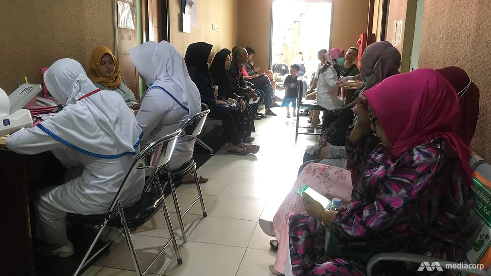Hike in premiums for Indonesia's public health insurance a worry for the poor, but experts say this is necessary