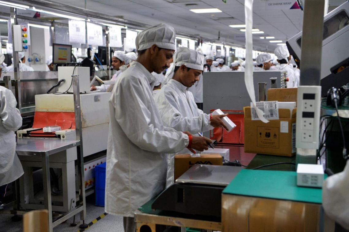 Asia's 'mini Chinas' struggle to capitalise on the US trade war