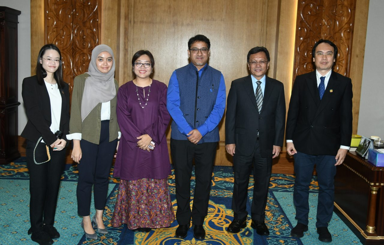 UNDP M'sia plans three major projects in Sabah