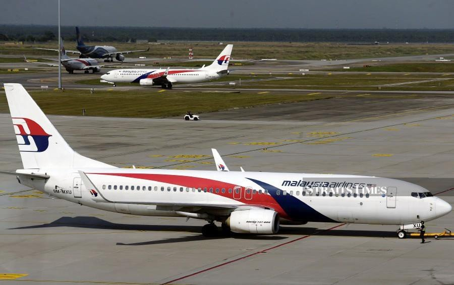 Malaysia Airlines says US codeshare deals may be hit by FAA country downgrade