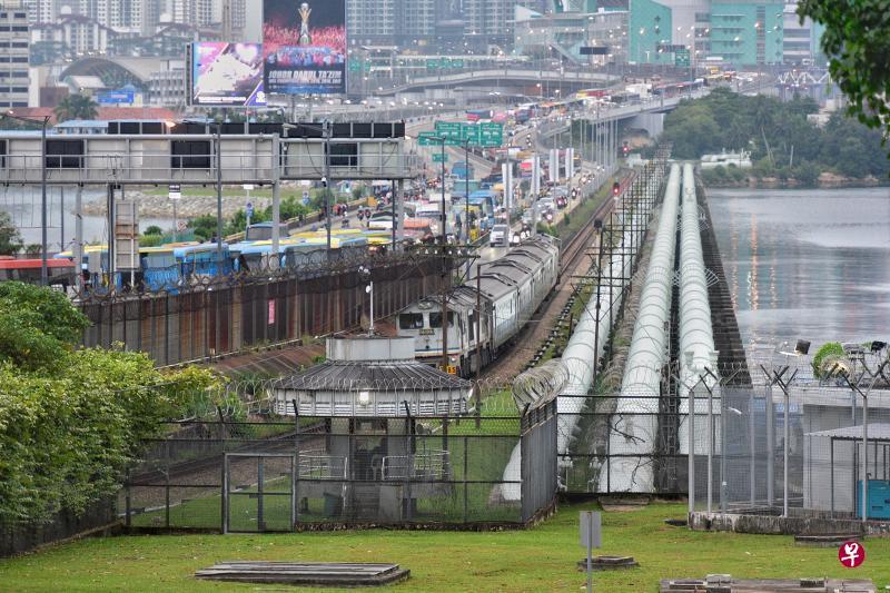 马国水务部长:每千加仑三分令吉卖生水给新加坡太便宜