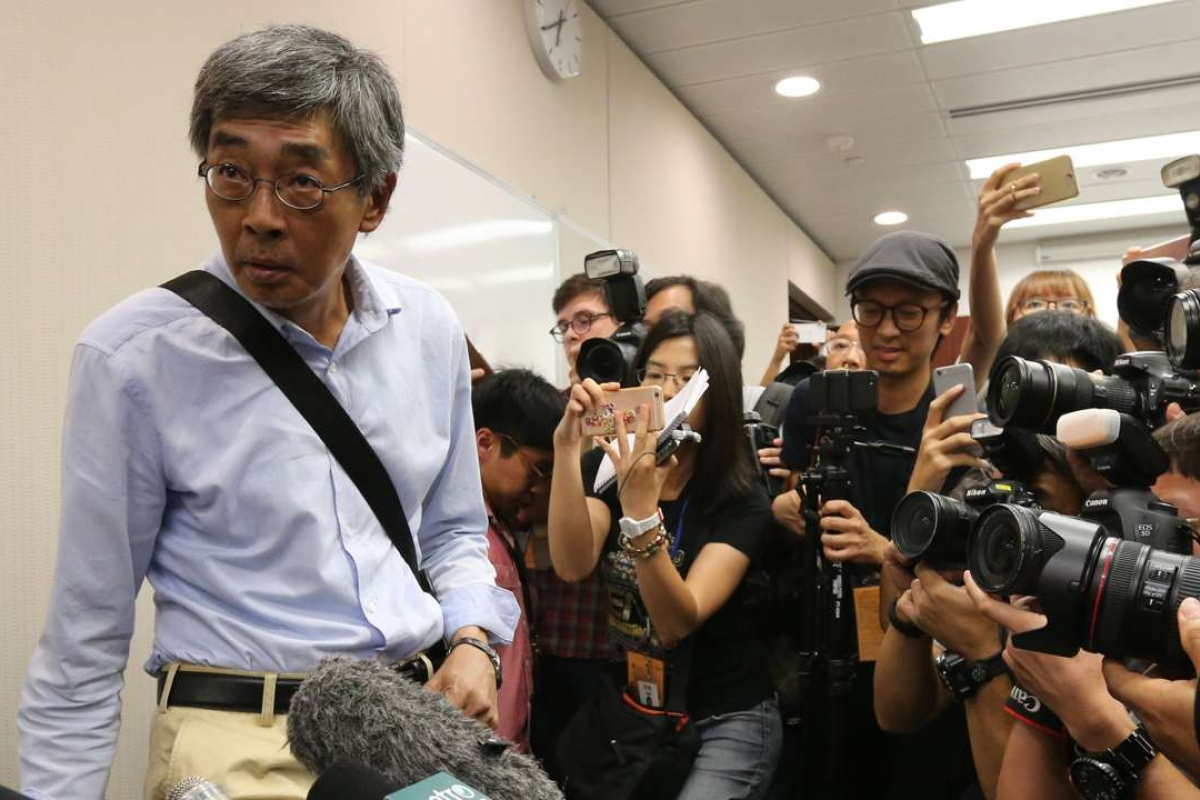 Hong Kong bookseller who fled to Taiwan set to reopen in Taipei