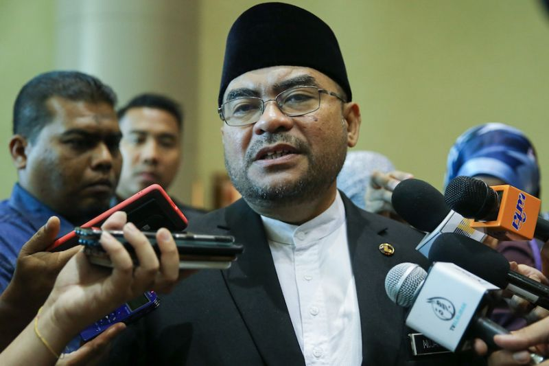 Mujahid: Rise in racial and religious tension a result of renewed freedom of expression