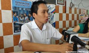 Cops call in Beng Hock's ex-boss in new probe