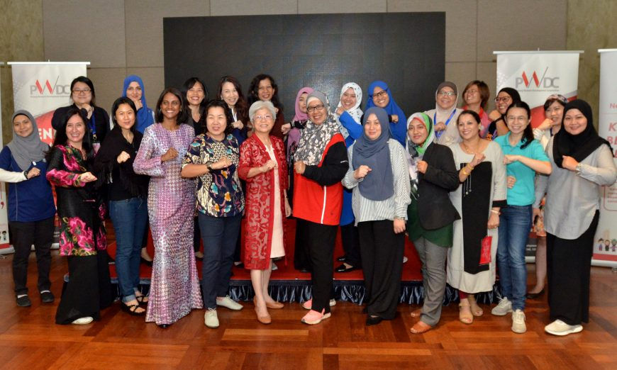 We want Penang to have most number of women leaders, says Chong Eng