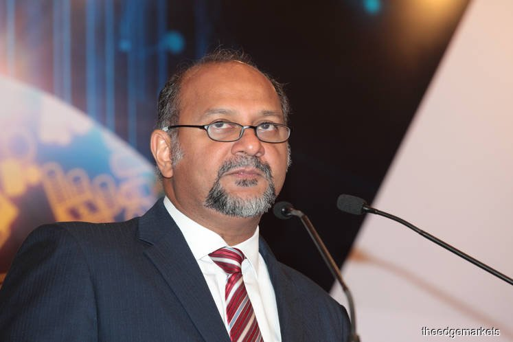 Gobind says to remain focused for more positive outcomes