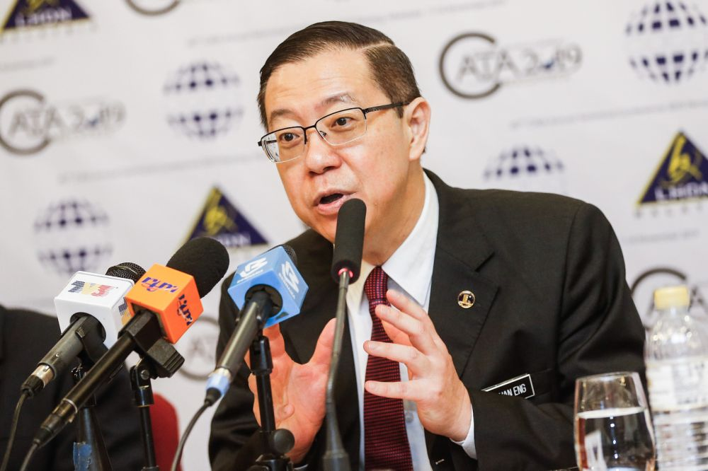 Minister: Govt to provide RM20.7b in cash, incentives over five years for digitalisation