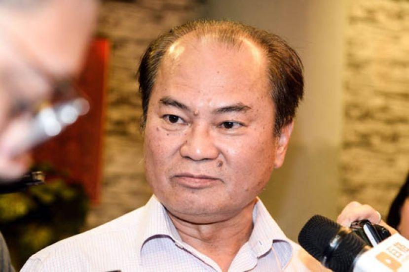 行动党接受刘天球解释 张健仁:劝党员勿再公开批评党盟友