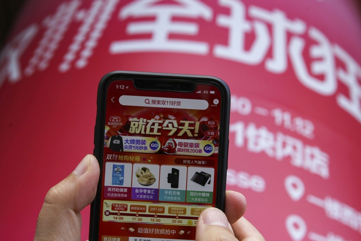 The items off-limits to Hong Kong-based Singles' Day shoppers