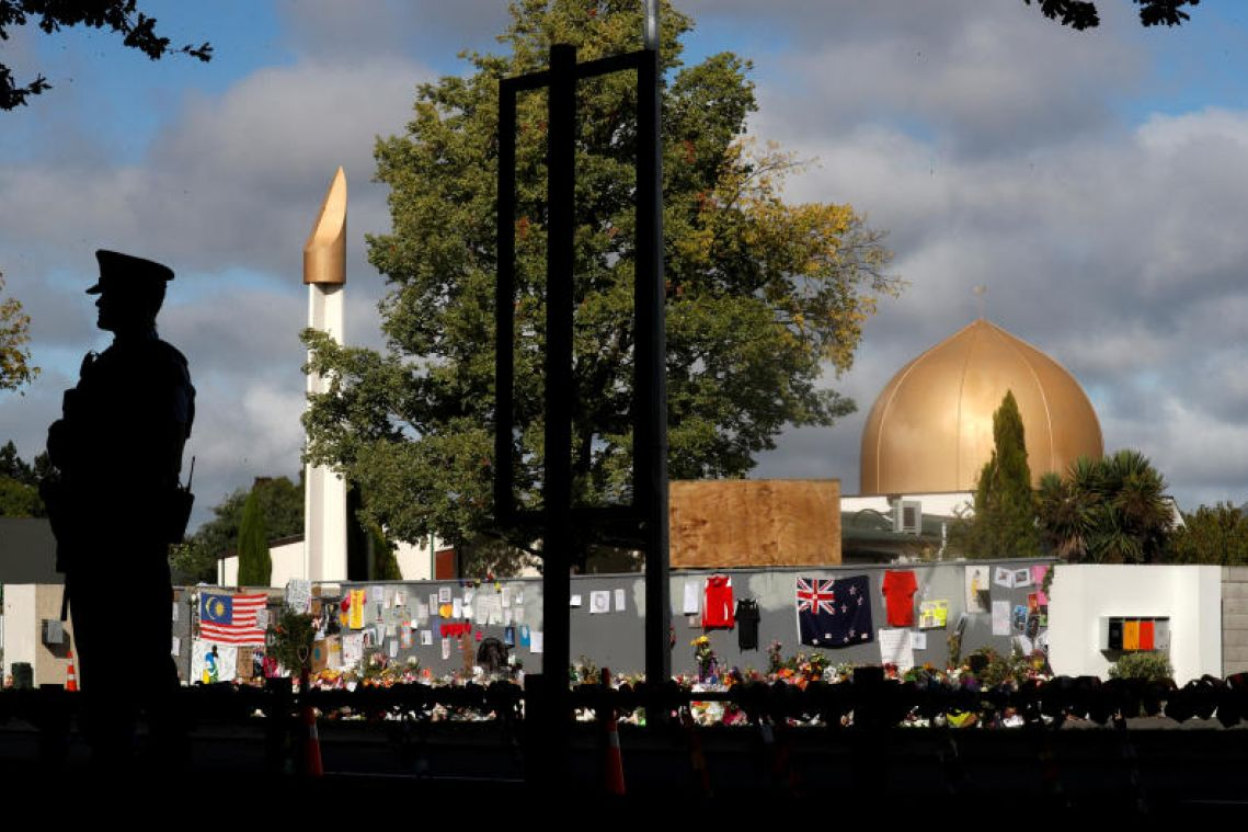 Christchurch massacre inquiry extended under weight of submissions