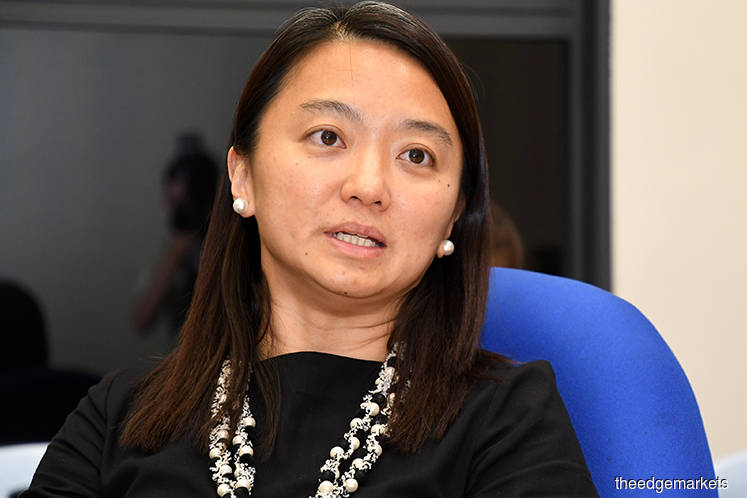 Most victims of Macau, African scams are women — Hannah Yeoh