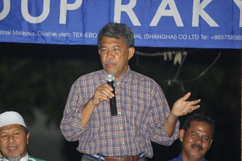 N. Sembilan denies 30pc of aid recipients no longer gets assistance