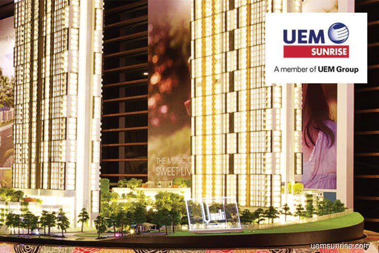 UEM Sunrise to see RM54.3m gain from disposal of Australian property