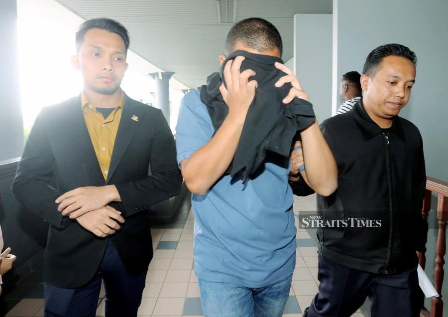Ex-administrator gets 584 years in jail, 146 strokes for embezzling students' funds