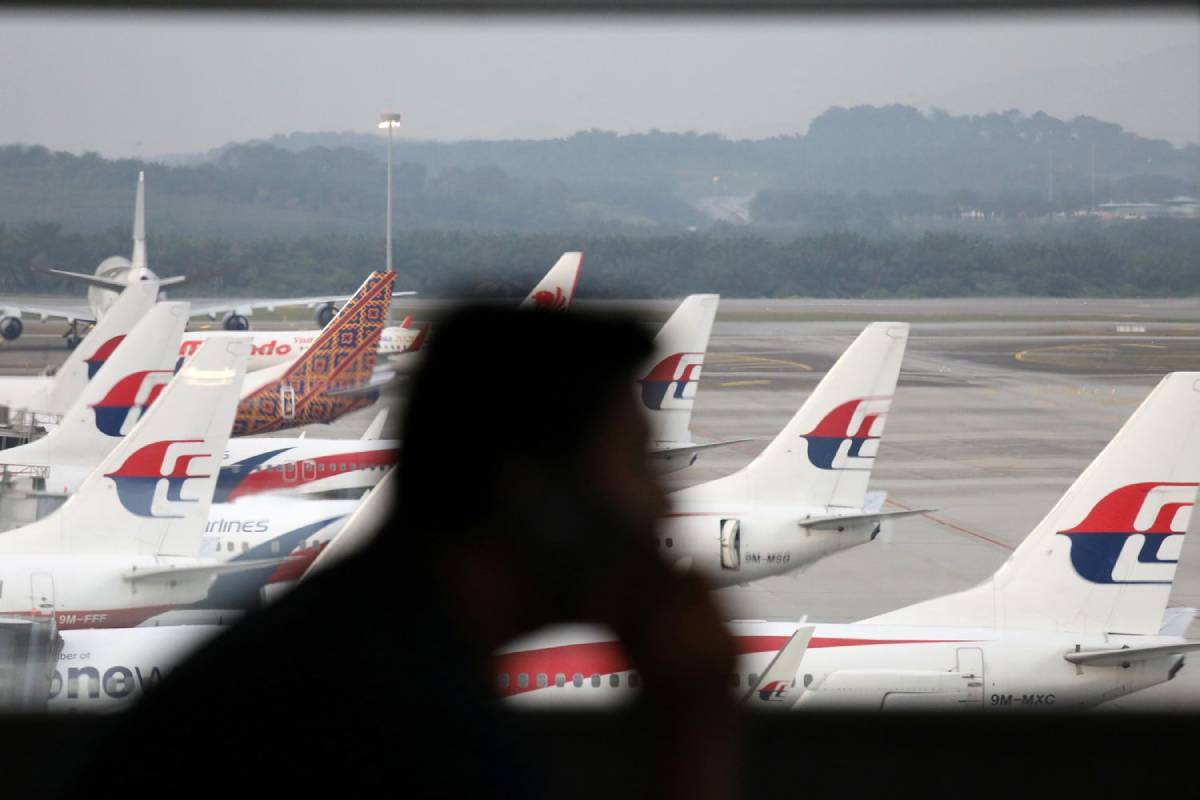 US downgrades Malaysia's air safety rating