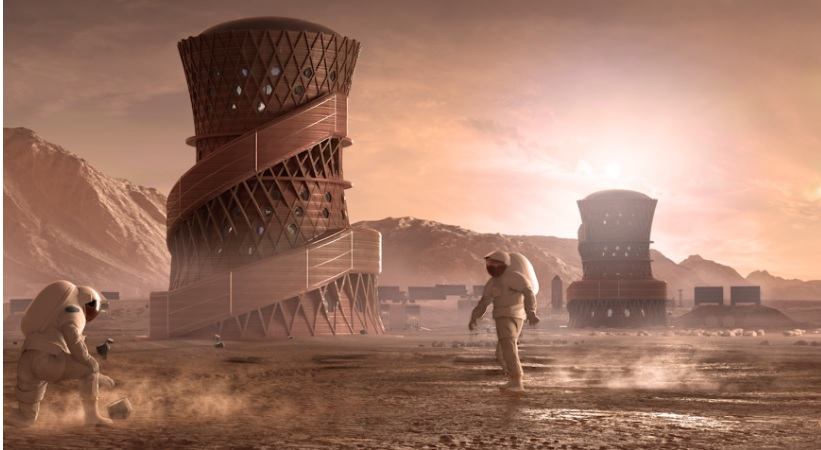 Mars Mission: This living being should be sent first to Red Planet before humans, says expert