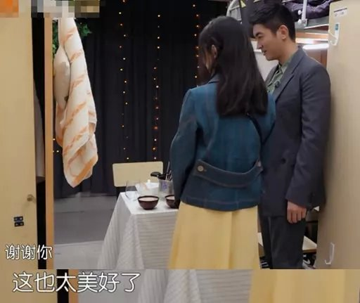 杜江在宿舍吃麻辣烫,霍思燕反应被赞情商高,难怪儿子老公都宠她