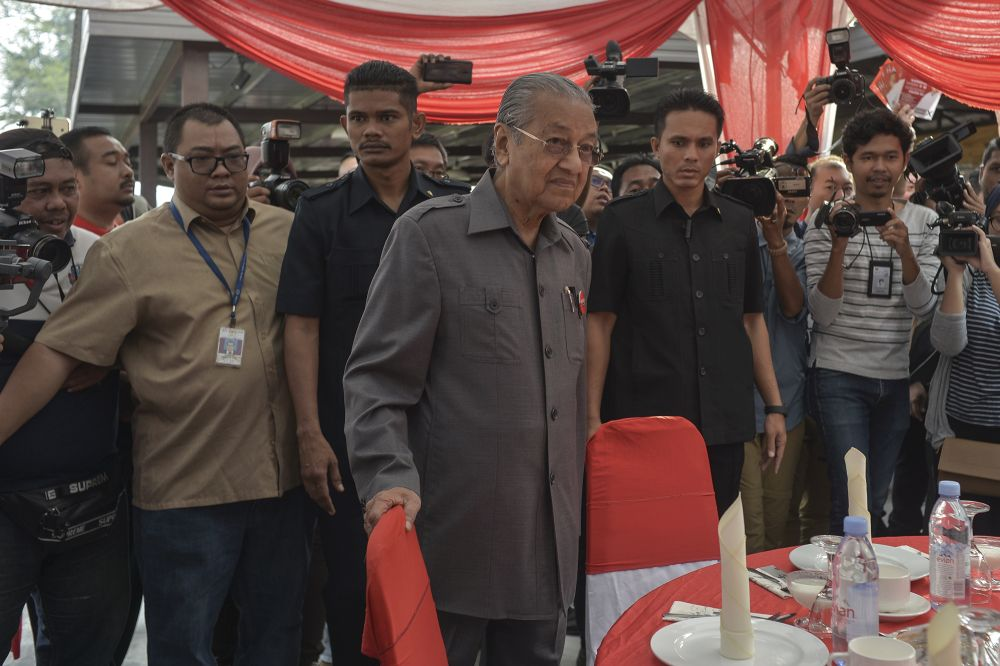 Analysts: Bread and butter issues (not 1MDB scandal) led to Pakatan's loss in Tanjung Piai