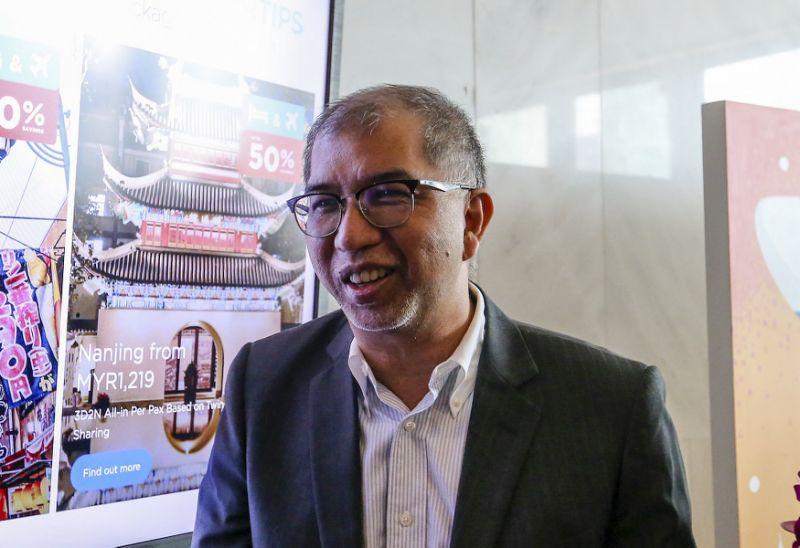 Deputy minister downplays impact of FAA downgrade on Visit Malaysia 2020