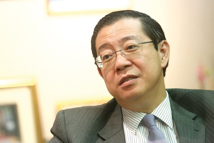 Malaysia to see 'double-barrel effect' of development expenditure, says Finance Minister