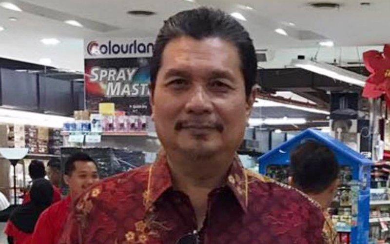 Sarawak rep slams gag on GPS leaders in schools