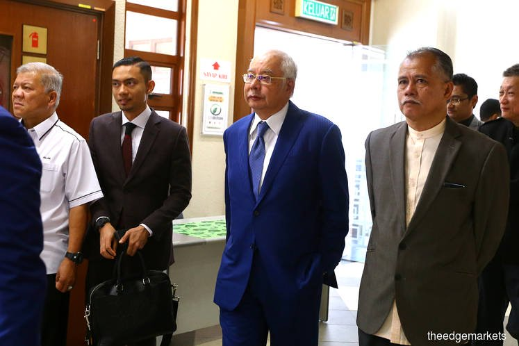 Najib, Arul Kanda 1MDB audit tampering trial to begin next Monday