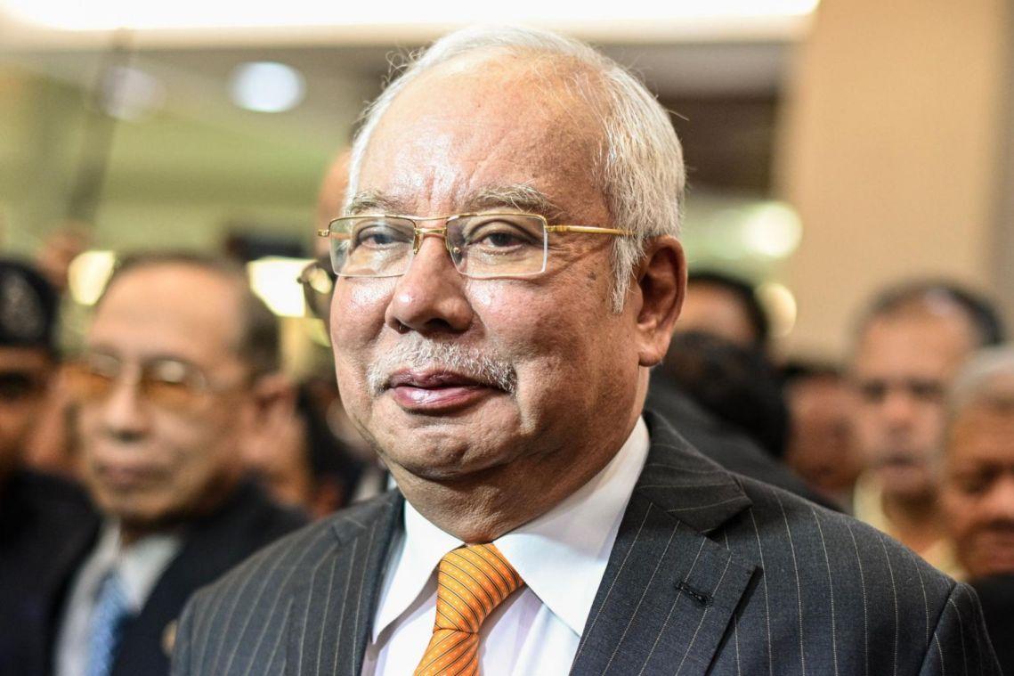 Najib files motion to seek postponement of trial over 1MDB audit report tampering