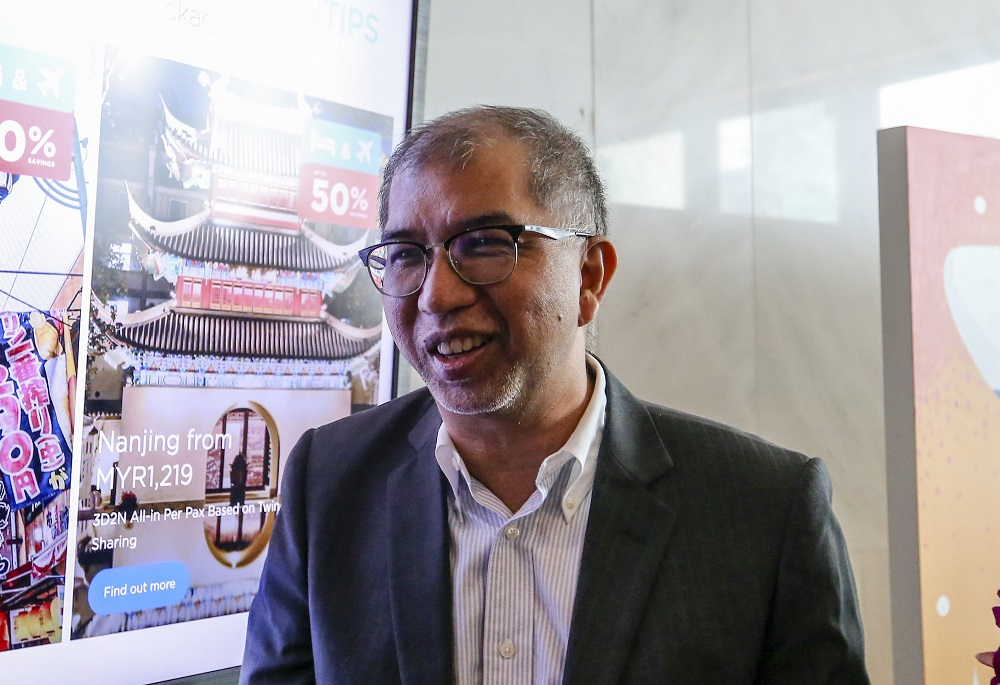 Send clear message that Malaysia is safe to visit, deputy minister urges tourism players