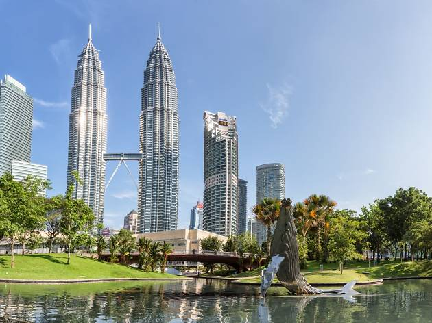 Weekend travel guide: 48 hours in Kuala Lumpur City Centre