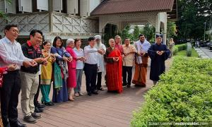 Penang launches Harmony Centre to foster unity among different religions