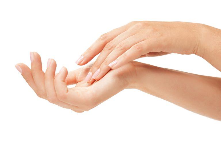 【健康Talk】手指乾燥唔只缺水 四招同倒刺讲拜拜