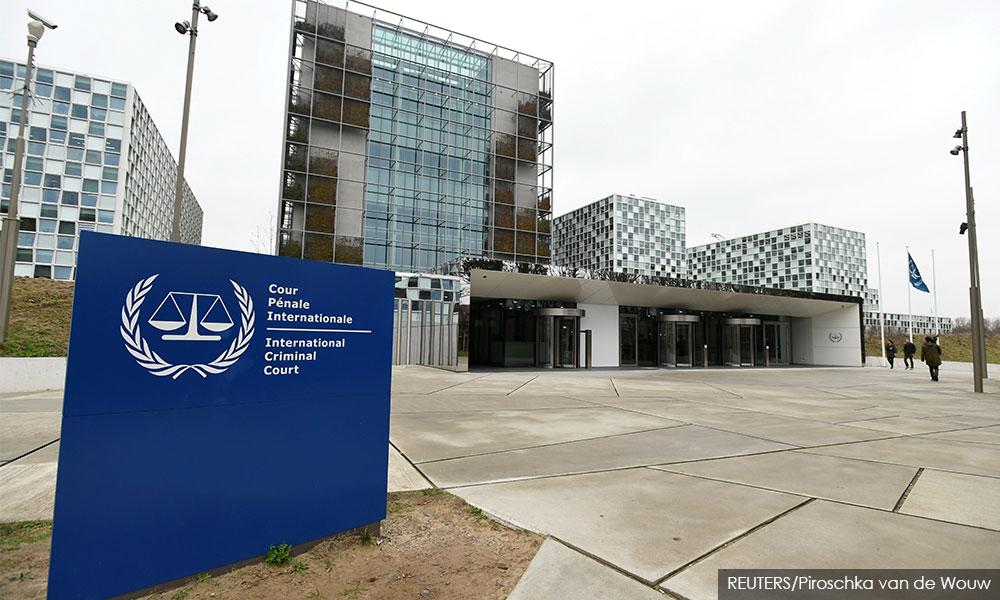 International Criminal Court to probe deportation of Myanmar's Rohingya