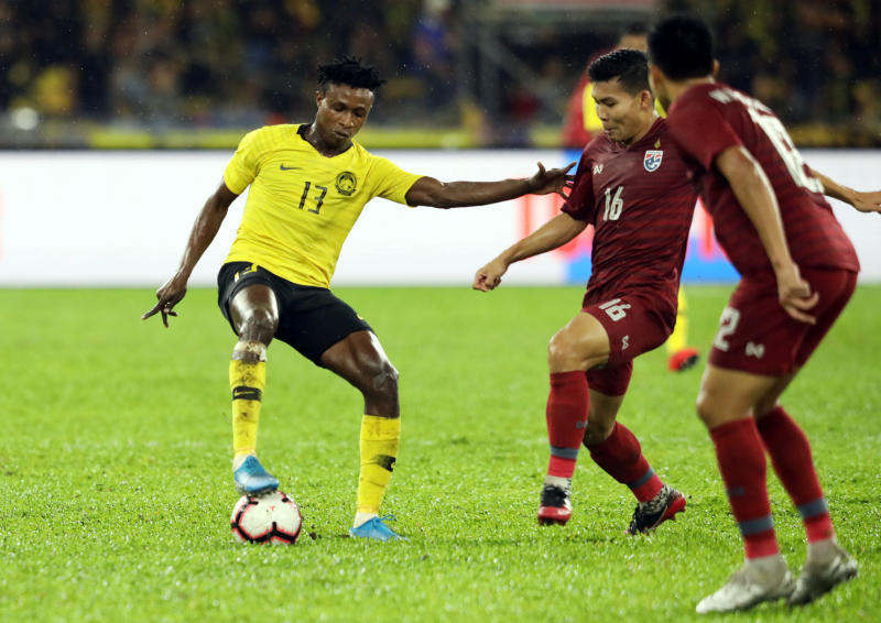 Tigers tame War Elephants in World Cup qualifier