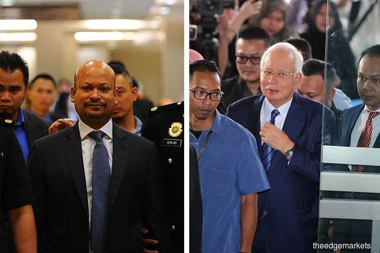 Prosecution, Arul Kanda object to Najib's bid to postpone 1MDB audit tampering trial