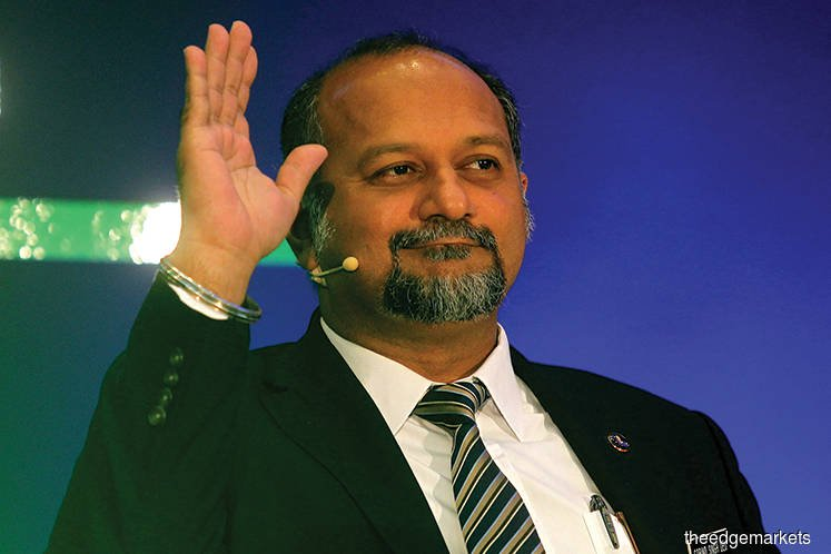 Personal Data Protection Act review to include cross-border hacking activities — Gobind